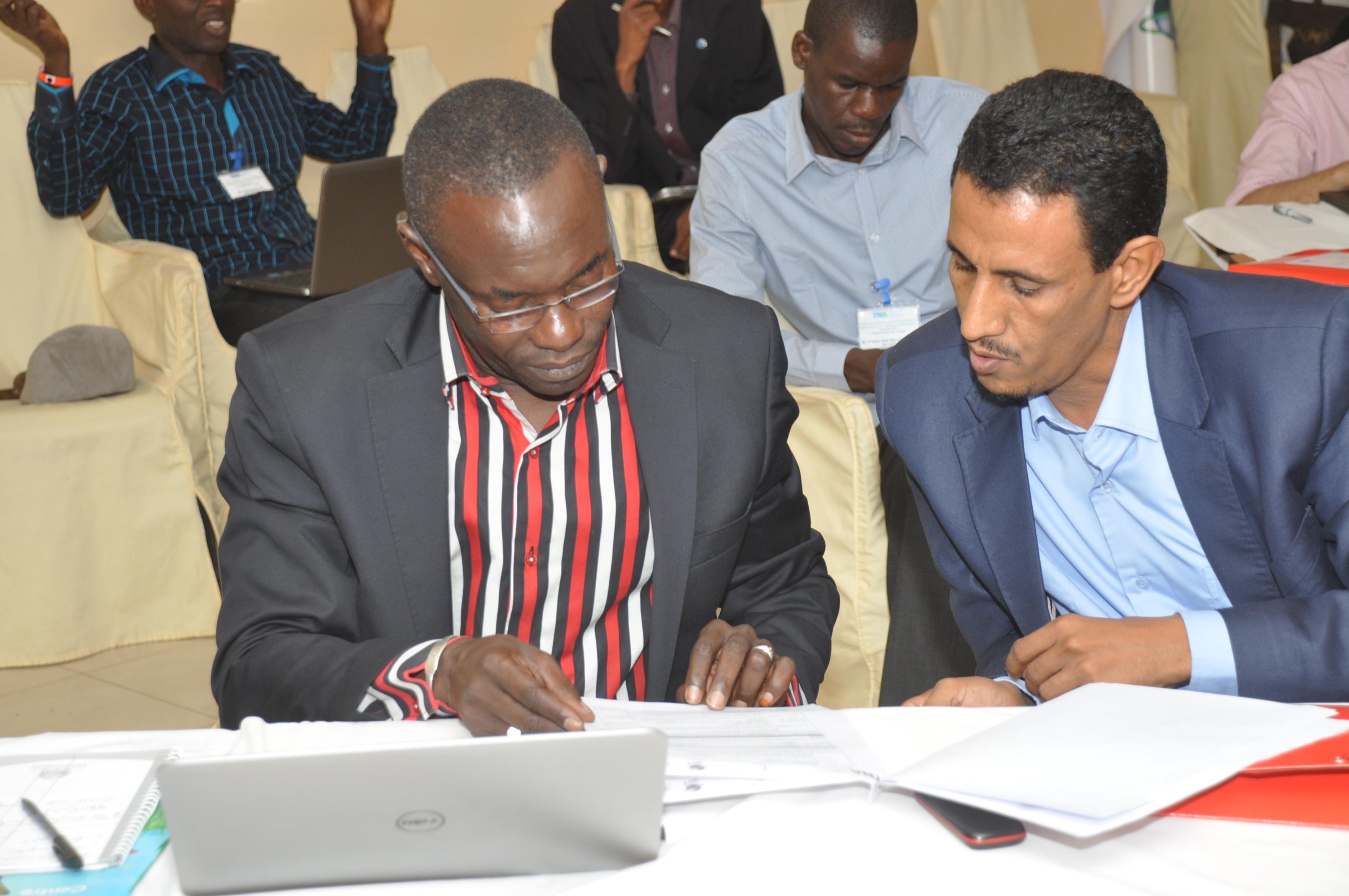CTCN Regional Forum 2015 - Francophone Africa.jpg