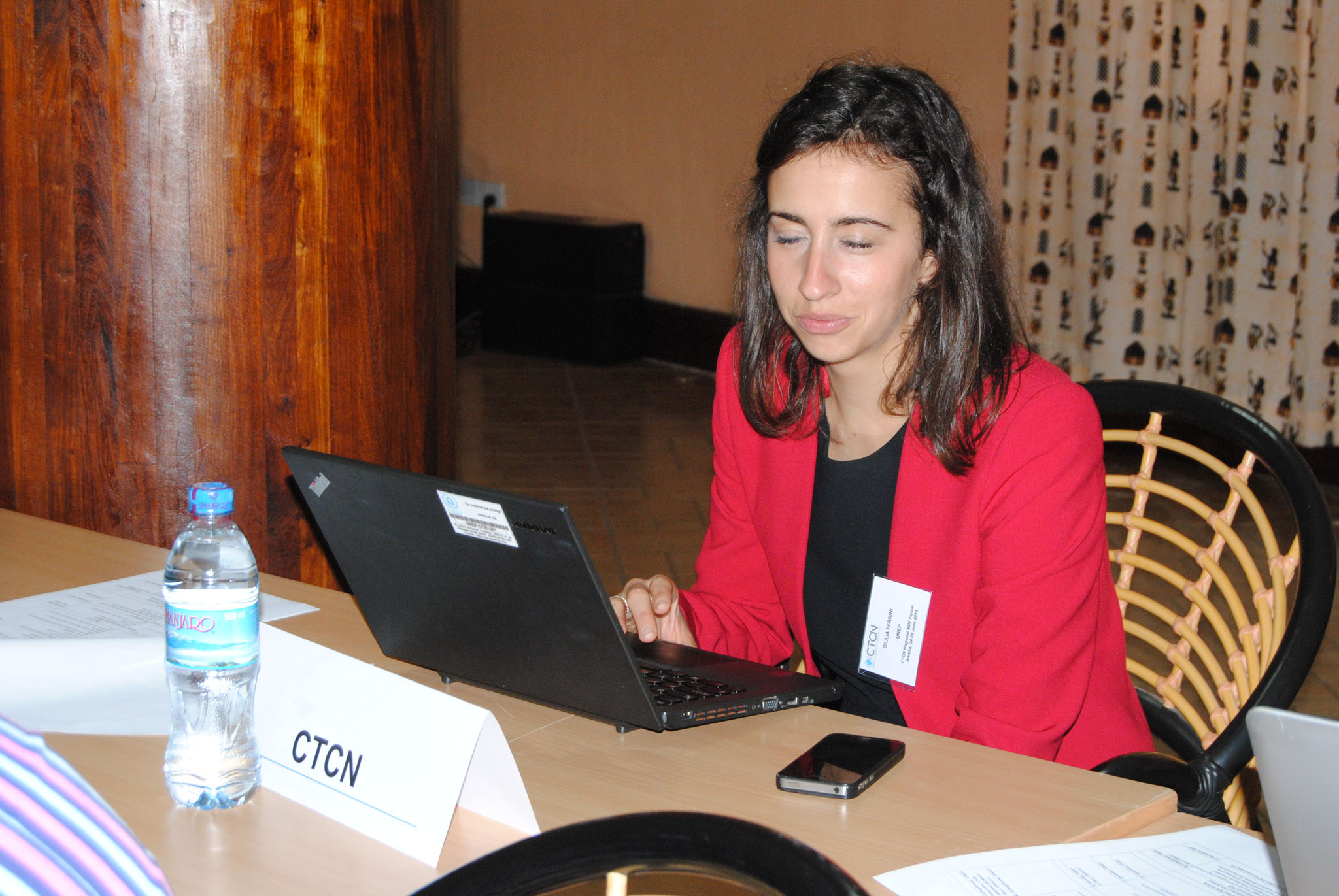 Regional NDE Forum Tanzania023.jpg
