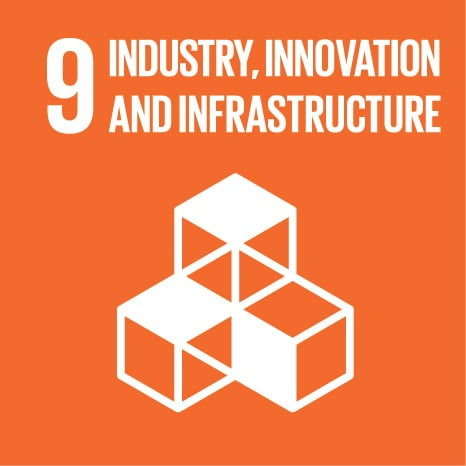 Goal 9: Industry, innovation and infrastructure