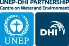 UNEP-DHI logo