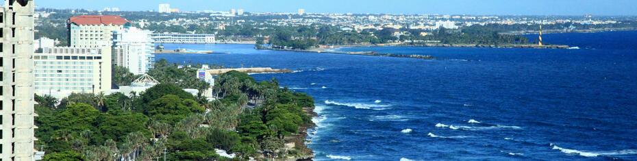 Santo Domingo_coast