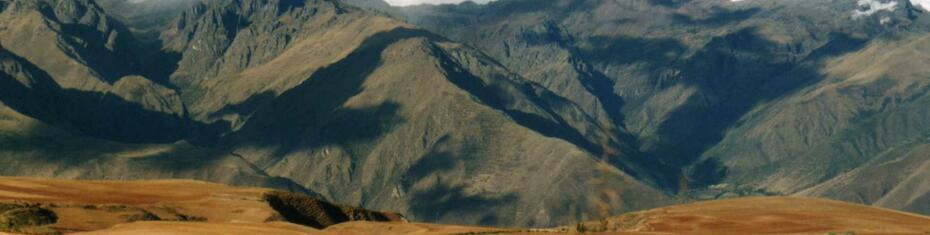Peru_ecosystem