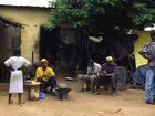 Cook stoves in Guinea