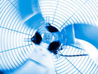 Highly efficient heating, ventilation and air conditioning