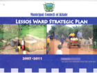 Lessos Strategic Ward Plan