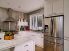 Energy efficient refrigerators