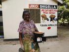 Tanzania cookstoves