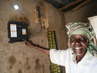 Tanzania solar