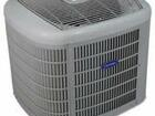 Efficient air conditioning systems