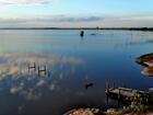 Uraguay coast