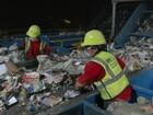 Product component and materials recycling