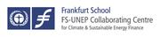 Frankfurt School UNEP logo