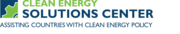 Clean Energy Solutions Center logo