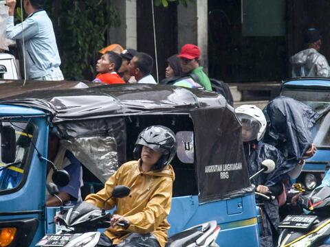 Transport Indonesia